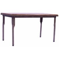 Workman Dining table - Smaller Size