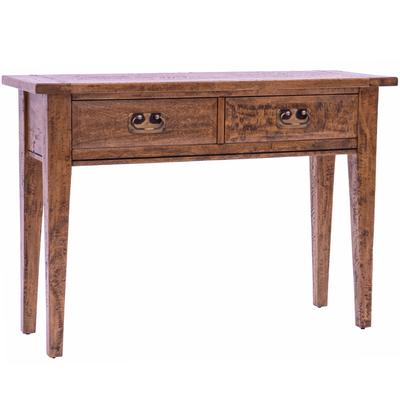 Florence 2 Drawer Console Table
