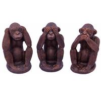 Pottery Monkeys
