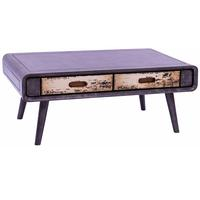 Retro Slim Coffee Table