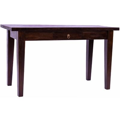 Rustic Teak Desk/Console Table