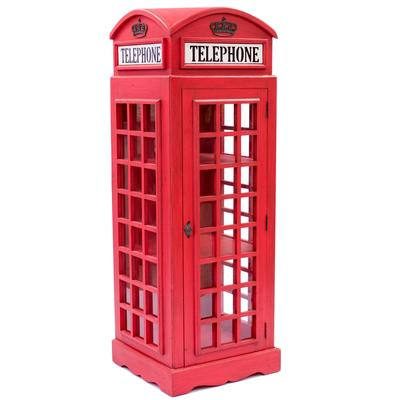 Telephone Box Cupboard