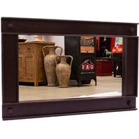 Industrial Rail Mirror
