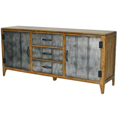 Tinman Sideboard - 2 Door x 3 Drawer