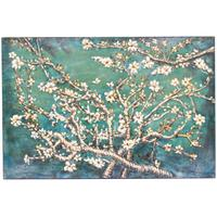3D Metal Wall Art - Spring Blossom